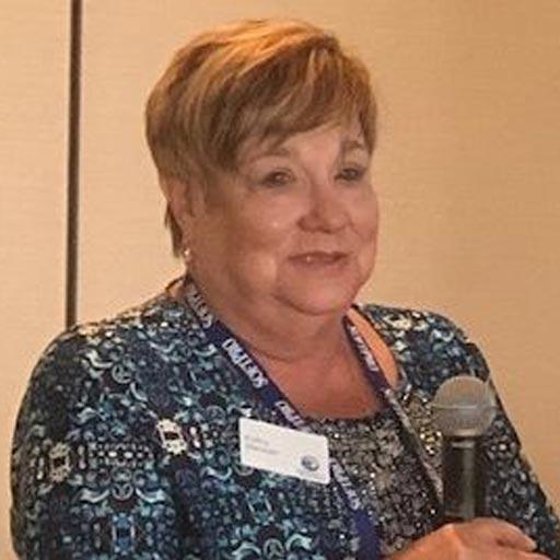 Kathy Miller Stewart