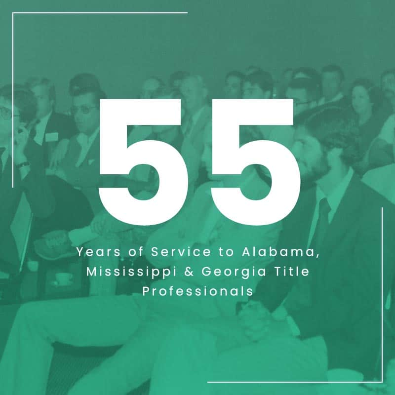55 Years of Service