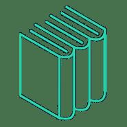 Icon - Books